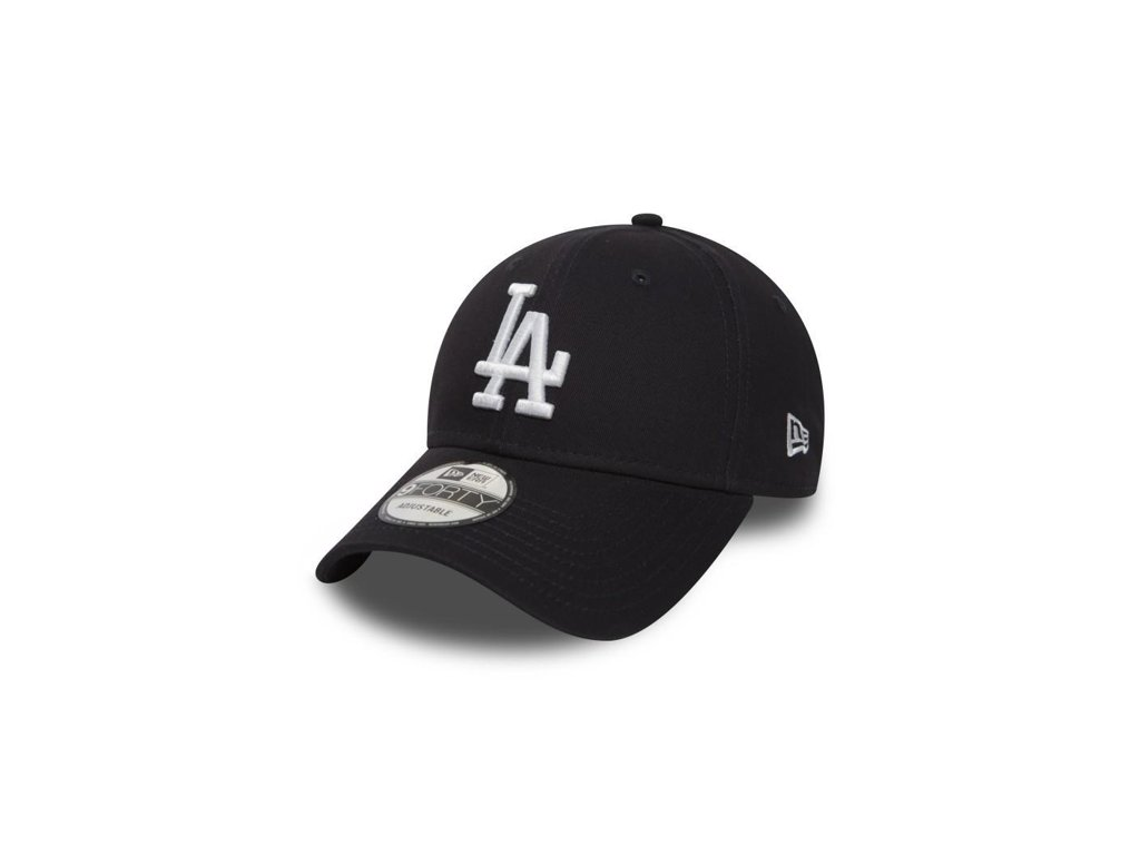 Kšiltovka New Era 940 MLB LEAGUE ESSNTL LOSDOD Nvywhi - Tornadoshop.cz 69a4ec50c5