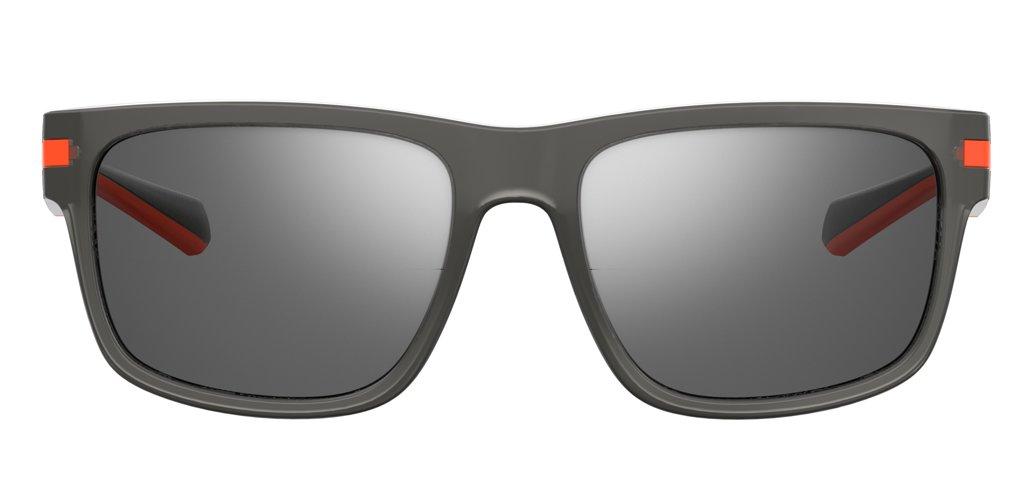 4b1e99c8e1 Sluneční brýle Polaroid PLD 2066/S Matte Grey | Polarized Grey Silver
