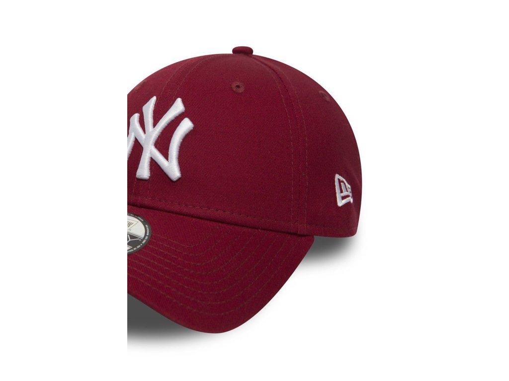 Kšiltovka New Era MLB 940 LEAG ESNL NEYYAN Carwhi - Tornadoshop.cz 7297f69fc6