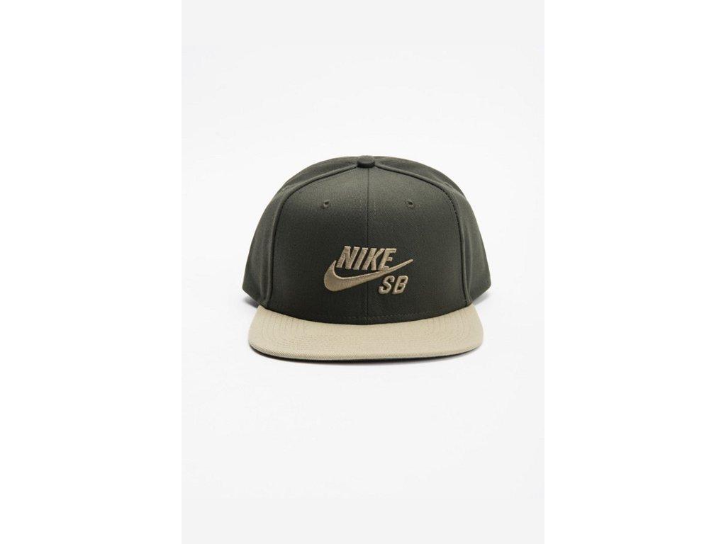 Kšiltovka Nike SB HAT Sequoia Neutral Olive Neutral Olive ... 8350e70813