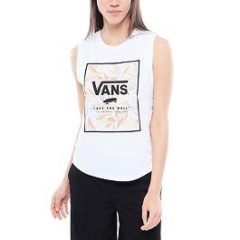 Dámská trička - Vans - Tornadoshop.cz 618343b754