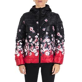 Bunda Ripcurl HUNGABEE JACKET Jet Black
