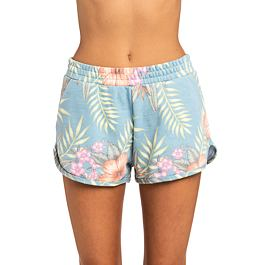 šortky Rip Curl LOCALS ONLY SHORT  Lake Blue