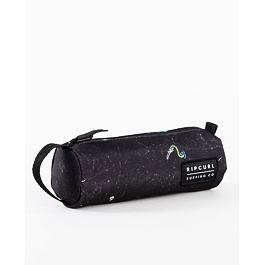 Penál Rip Curl PENCIL CASE 1CP 2020  Black/Blue