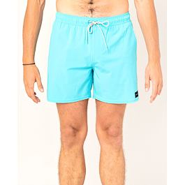 Plavky Rip Curl DAILY VOLLEY 16  Scuba Blue