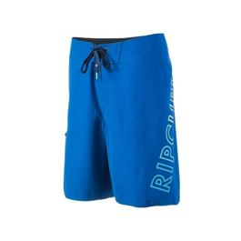 "Plavky Ripcurl GAMES 21"" BOARDSHORT True Blue"