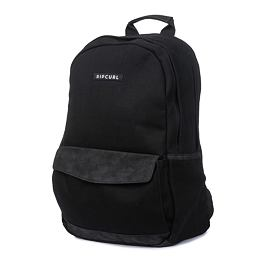 Batoh Rip Curl WANDERER BACKPACK  Black