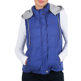Vesta Animal BEATIE GILLET Royal Blue