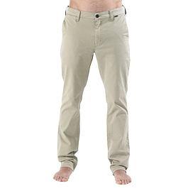 Kalhoty Hurley CORMAN PANT Khaki