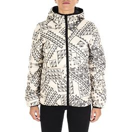 Bunda Rip Curl ATHABASCA JACKET White Smoke