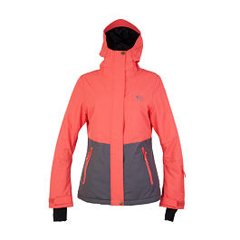 Bunda Ripcurl BETTY PLAIN JKT Cayenne
