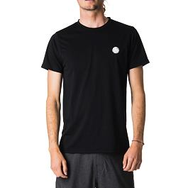 Lykra Rip Curl SEARCH BOARDWALK S/SL UVT Black