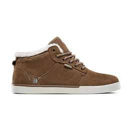 Boty Etnies JEFFERSON MID W'S Brown