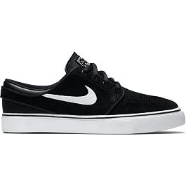 Boty Nike STEFAN JANOSKI (GS) Black/White-Gum Med Brown