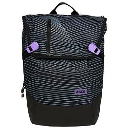 Batoh Aevor DAYPACK Fineline Twin Purple