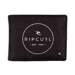 Peněženka Rip Curl CIRCUIT PU ALL DAY Brown