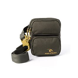 Kabela Rip Curl 24/7 POUCH STACKA M  Military Green