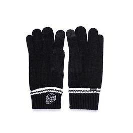 Rukavice Rip Curl DARK ISLAND GLOVES  Black