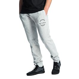 Tepláky Rip Curl HEY MAMA FLEECE PANT  Cement Marle