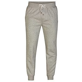 Tepláky Hurley THERMA PROTECT JOGGER Grey Heather