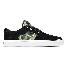 Boty Etnies BARGE LS Black/Green