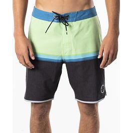 Plavky Rip Curl MIRAGE HIGHWAY 69  Lime