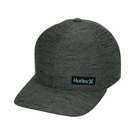 Kšiltovka Hurley DF MARWICK ELITE HAT Spruce Fog