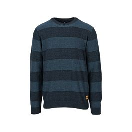 Svetr Rip Curl ASTON SWEATER  Mood Indigo