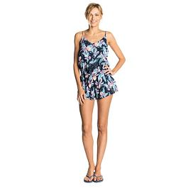 Overal Rip Curl TROPIC TRIBE ROMPER  Peacoat
