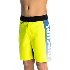 "Plavky Ripcurl PUMPED BOARDSHORT 16""  Turkish Sea"