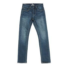 Kalhoty Rip Curl BASIC DENIM BOY  Vintage Wash