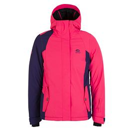 Bunda Rip Curl BETTY JKT Rouge Red