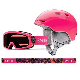 Helma Smith ZOOM JR/RASCAL Pink