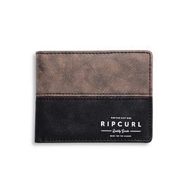 Peněženka Rip Curl ARCH RFID PU ALL DAY  Brown
