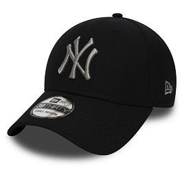 Kšiltovka New Era 3930 MLB DIAMOND ERA NEYYAN Navy/Grey