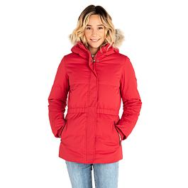 Bunda Rip Curl ANTI SERIES MISSION JACKET  Jester Red