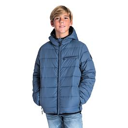 Bunda Rip Curl PUFFER WAVE BOY JACKET  Deep Teal