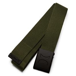 Pásek Hurley WEB BELT Legion Green