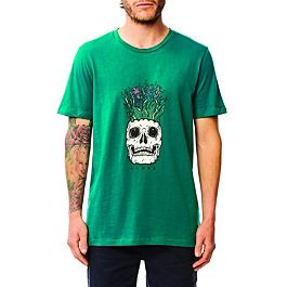Tričko Globe MIND GAMES TEE Grass