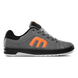 Boty Etnies CALLI-CUT Grey/Black/Orange