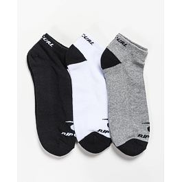 Ponožky Rip Curl ICONIC ANKLE SOCKS  Multico