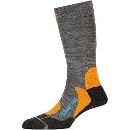 Ponožky PAC TR 4.0 TREKKING PRO Orange