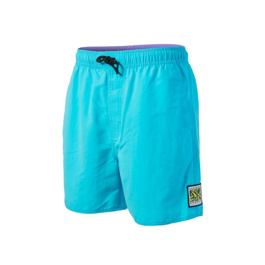 "Plavky Ripcurl VOLLEY FLUO 16"" BOARDSHORT Blue Fish"