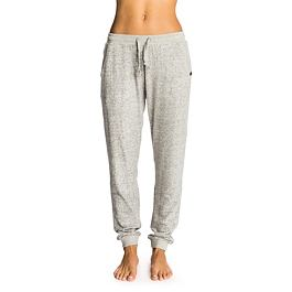Tepláky Ripcurl SUNDAY SUN TRACK PANT  Cement Marle