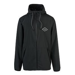 Bunda Rip Curl ESSENTIAL SURFERS ANTI-SERIES  Black