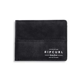Peněženka Rip Curl ARCH RFID PU ALL DAY  Black