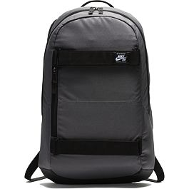 Batoh Nike SB COURTHOUSE BACKPACK Dark Grey/Black/Whit