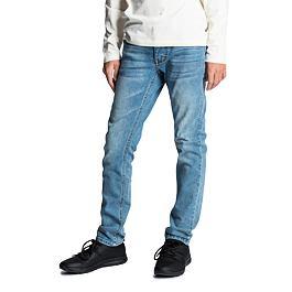Kalhoty Rip Curl STRAIGHT SALT BLUE BOY  Salt Blue