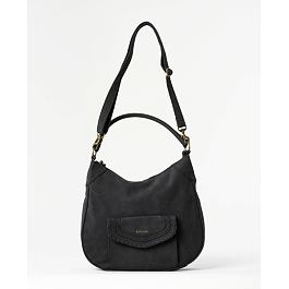 Kabelka Rip Curl BRONX OVERSIZED BAG  Black