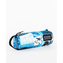 Penál Rip Curl PENCIL CASE 1CP 2020  White/Blue